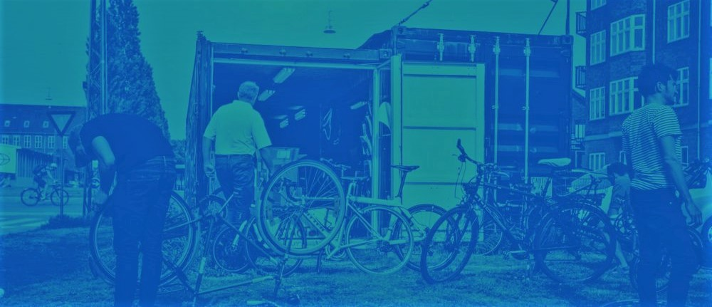 Velkommen til Bicycle Innovation Lab